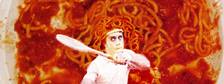 Niente spaghetti per Guillermo